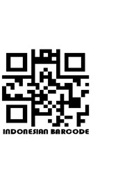 INDONESIANBARCODE