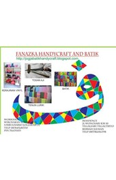 FANAZKA HANDYCRAFT AND BATIK