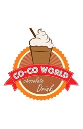CO-CO WORLD ICE BLEND