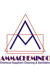Ammachemindo ( Distributor/ Supplier Chemical Cleaning & Sanitation di Lampung)