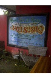 jati susilo antiq furniture