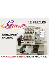CV. GALERY EMBROIDERY MACHINE