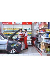 SHOP AND DRIVE MAKASSAR
