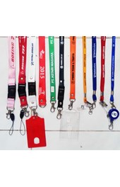 TALI ID CARD, NAME TAG & PIN PROMOSI