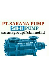PT.SARANA PUMP INDUSTRI > EMAIL : saranagroup@ cbn.net.id