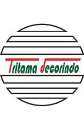 STICKER KACA - TRITAMA DECORINDO - 021.7327798