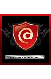COLOSSAL ART INDONESIA