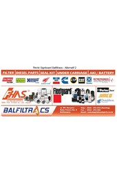 PT. BALFILTRACS INDONESIA
