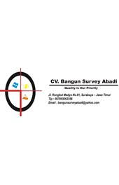 CV. Bangun Survey Abadi