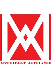 MULTIPART APPLIANCE