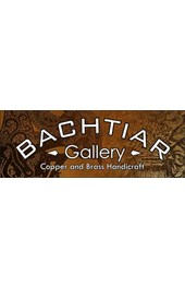 BACHTIAR GALLERY Copper and Brass Handicraft (Griya Tembaga)