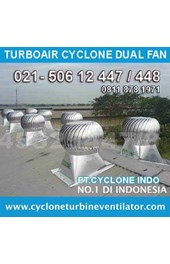 PT.CYCLONE INDO