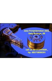 Prinnets data recovery, call 081584673935 hp 085718090201