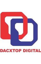 Dacxtop Digital LED