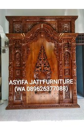 ASYIFA JATI FURNITURE