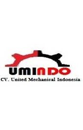 CV. UNITED MECHANICAL INDONESIA 021-22893455 umindo2016@gmail.com