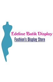 Edeline Butik Display