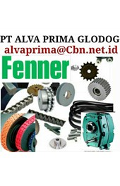 PT FENNER ALVA PRIMA FENNER COUPLING & FENNER PULLEY V BELT MOTOR COUPLING PULLEY HTD POWER TWIST