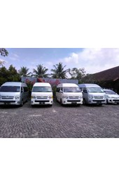 CV. MENARA JOGJA TOUR DAN TRANSPORT