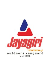 CV. Jayagiri Outdoors Vanguard
