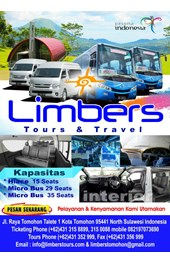 PT Limbers Tours & Travel