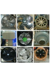 FAN INDUSTRI SUPPLY