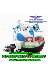 PT.FASTRANS CARGO EXPRESS INDONESIA