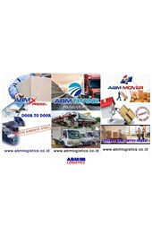 ABM Logistics Indonesia