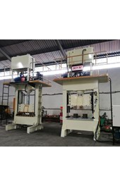 AGUNG HYDRAULIC MACHINERY