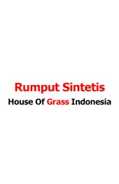 House of Grass Indonesia
