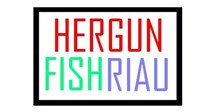 hergun fish riau