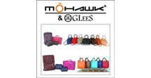 mohawk & glees bag
