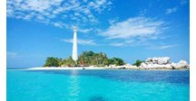 beautiful belitung tour & travel