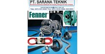pt. sarana agent pulley martin fenner nbk optibelt - sprocket taper lock bush bushing, , > > > > > email : saranagroup@ cbn.net.id