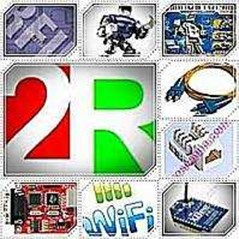 2r - hardwares and electronics