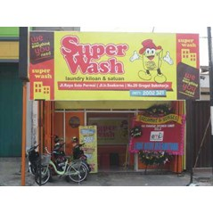 franchise super wash laundry