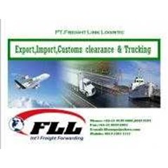 pt. freight link logistic