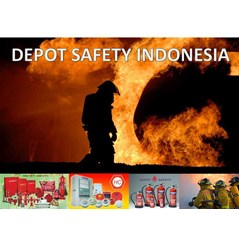 pt. depot safety indonesia