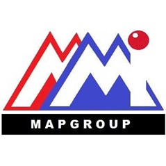 map machine indonesia cv (mapgroup) on behind of worldwide international trading association usa