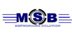 MSB Networking Solution