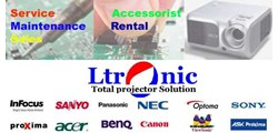 LTRONIC ( Specialist Projector)