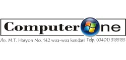 COMPUTER ONE