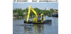 ALAT BERAT EXCAVATOR & ATTACHMENT SUPPLIER