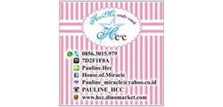 House of Miracle craft n card ( HCC )