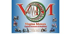 Virgina Motora Modify