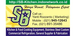 KITCHEN EQUIPMENT, COMMERCIAL REFRIGERATION, AGRICULTURE SOLUTION