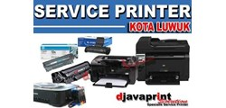 djavaprint Luwuk Servis Printer Inject, Laserjet, Dot Matrix ( pita) dan Refill Toner