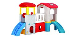 JUAL LERADO, LITTLE TIKES, Ching-Ching, VASIA, HAENIM Second