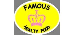 Famous Healty Food