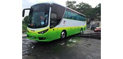 PENYEWAAN MOBIL DI SINGAPORE / MALAYSIAN : VAN 12/ 16 SEATER and COASTER 24 SEATER & BUS 40/ 45 SEATER + GUIDE LOCAL YG BERBAHASA INDONESIA